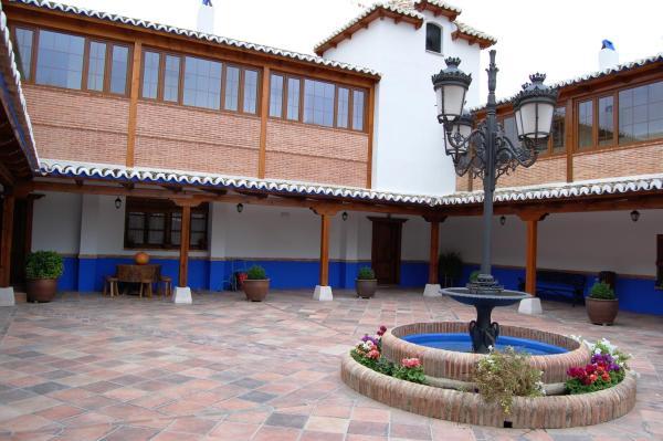 Hotel Pictures: Hotel El Cortijo de Daimiel, Daimiel