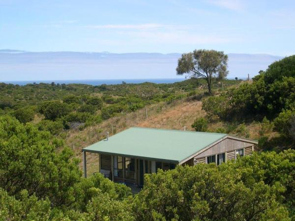 Fotos de l'hotel: Shearwater Cottages, Cape Otway