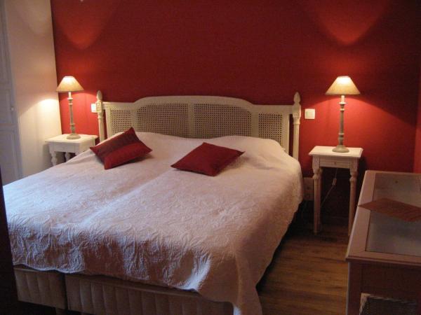 酒店图片: Hostellerie De La Poste, 哈穆瓦尔
