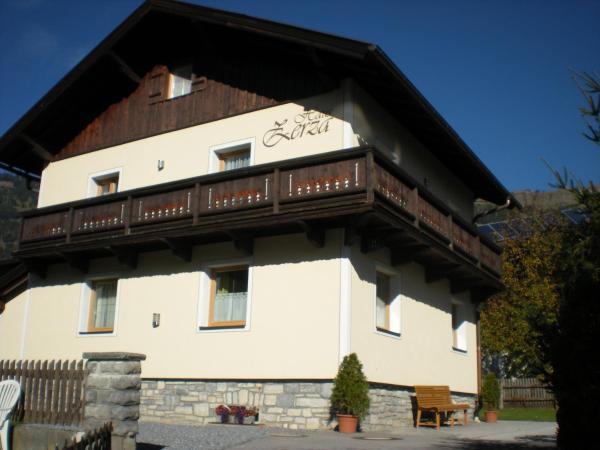 Foto Hotel: Haus Zerza, Dorfgastein