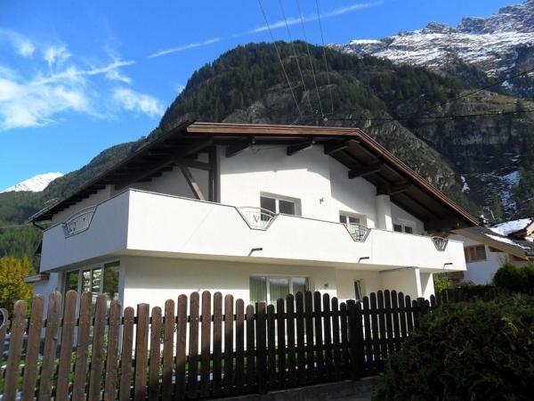 Zdjęcia hotelu: Apart Alessandro, Längenfeld