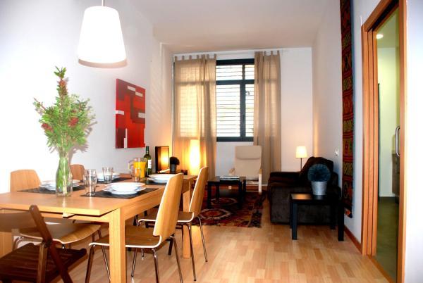 Hotel Pictures: Castellbell Design, Barcelona