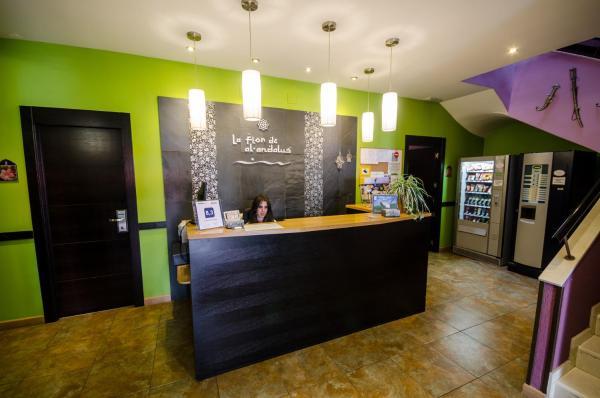 Hotel Pictures: La Flor De Al-Andalus, Merida