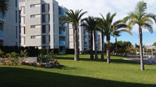 Hotel Pictures: Apartamentos Verger de Denia, Els Poblets