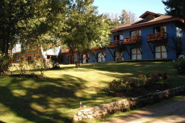 Zdjęcia hotelu: Marinas Puerto Traful, Villa Traful