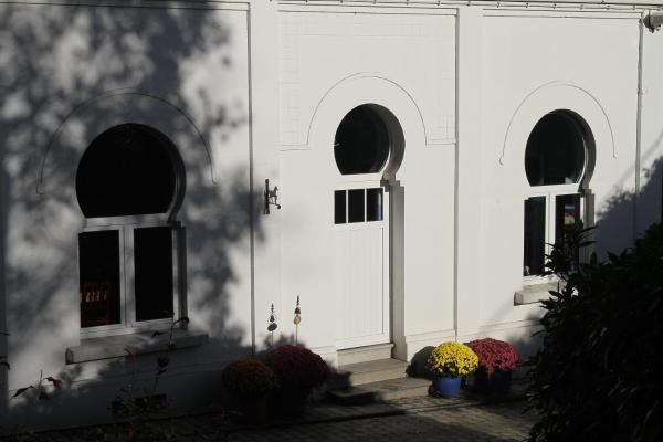 Hotelbilder: Gîte de la Conciergerie du Cheval Blanc, Luttre