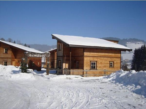 Hotellikuvia: Almdorf Tirol Resort, Niederau