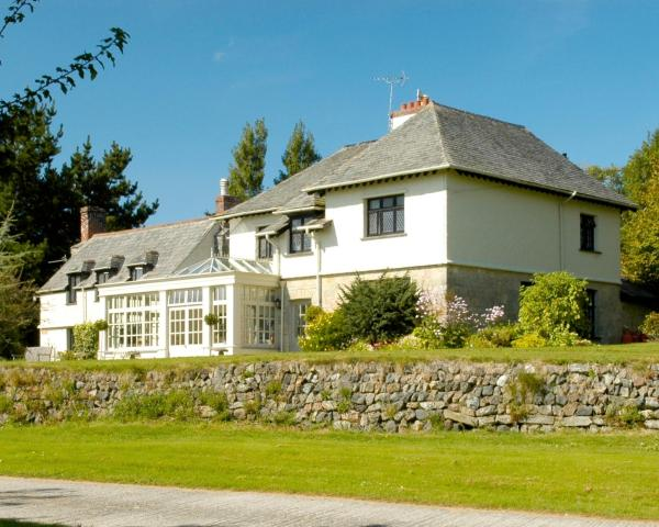 Hotel Pictures: Poltarrow Farm, St Austell