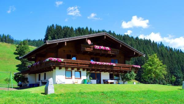 ホテル写真: Gästehaus Einödberg, Mittersill