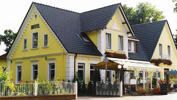 Hotel Pictures: Landhaus Tewel, Tewel