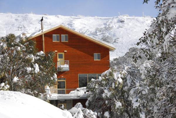 Fotos del hotel: Summit Ridge Alpine Lodge, Falls Creek