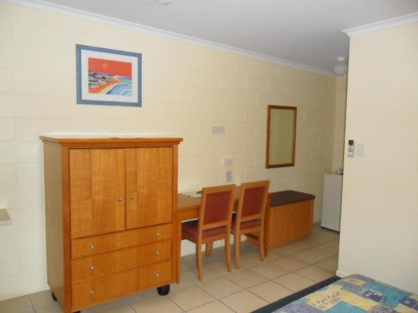 Hotelbilder: Nanango Antler Motel, Nanango