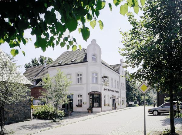 Hotelbilleder: Hotel Eichenhof, Klein Reken