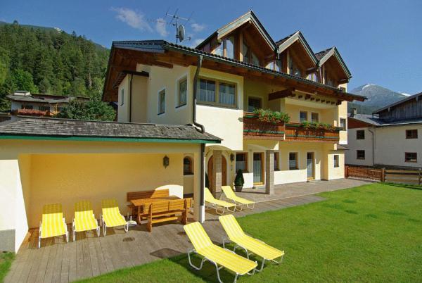 Фотографии отеля: Tonis Appartements am Achensee, Ахенкирьх