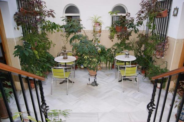 Hotel Pictures: Hostal Alcazar I, Córdoba