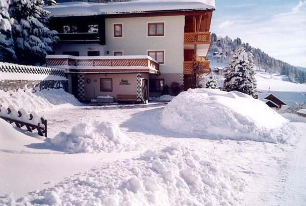 Fotografie hotelů: Gästehaus Lisbeth, Bad Kleinkirchheim