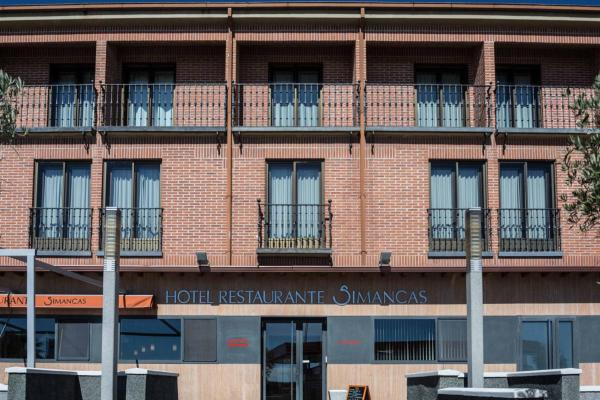Hotel Pictures: Hotel Simancas, Simancas