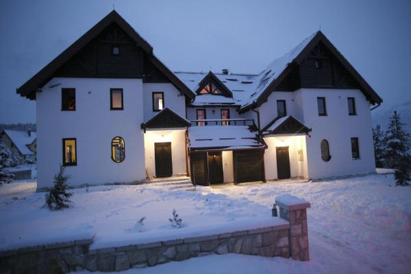 Foto Hotel: Villa Sumska, Čuljci
