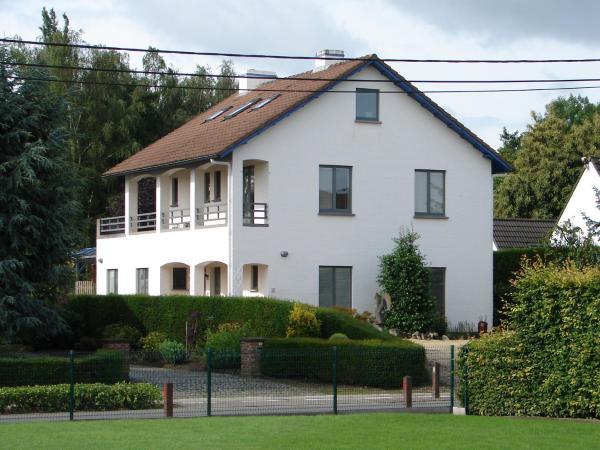 Fotografie hotelů: B&B Annekin, Laarne