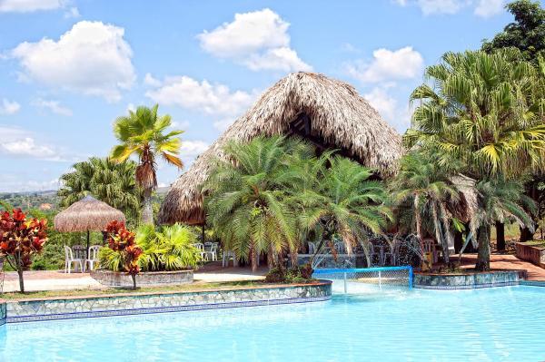 Hotel Pictures: , Jamundí