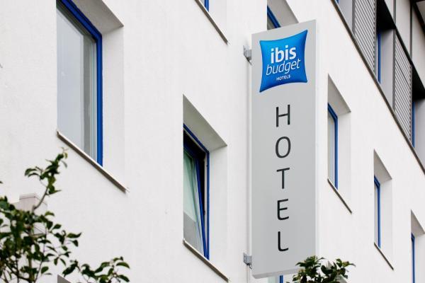 Hotel Pictures: ibis budget Koblenz Nord, Mülheim-Kärlich