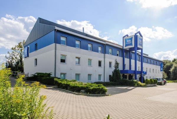 Hotel Pictures: ibis budget Dresden Kesselsdorf, Wilsdruff