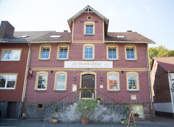 Hotel Pictures: Zur Hessischen Schweiz, Dörnhagen
