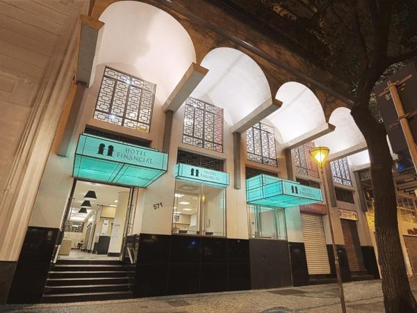 Hotel Pictures: Hotel Financial, Belo Horizonte