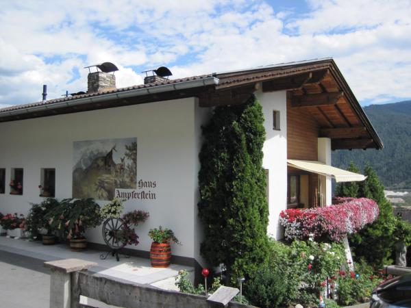 Hotelbilleder: Haus Ampferstein, Telfes im Stubai