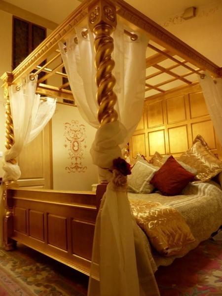 Hotel Pictures: Les Petits Trianons, Montagrier
