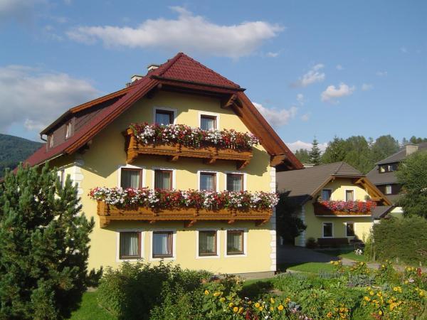 Foto Hotel: Gappmayrhof, Tamsweg