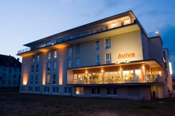 Hotelbilleder: Hotel Aviva, Karlsruhe