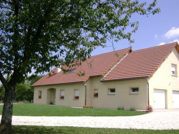 Hotel Pictures: La ferme de la Velle, La Neuvelle-lès-Scey