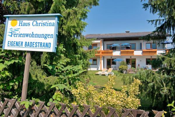 Fotos del hotel: Haus Christina, Faak am See