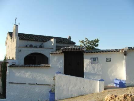 Hotel Pictures: Casa Rural La Ermita, Zagrilla