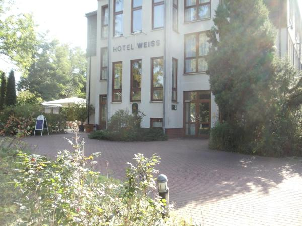 Hotel Pictures: , Angermünde