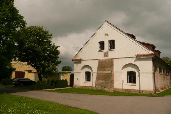 Hotel Pictures: , Chmelovice