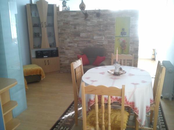 Hotellikuvia: Rila Apartment, Samokov