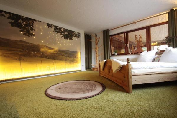 Hotelbilleder: Appartement Schwarzwald bei Freiburg, Sölden