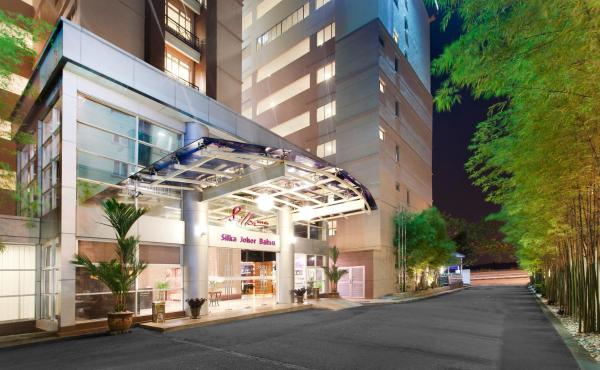 Photos de l'hôtel: Silka Johor Bahru, Johor Bahru