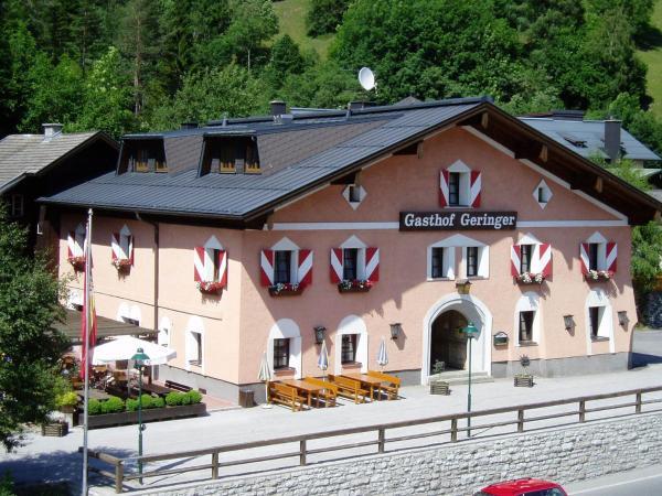 Фотографии отеля: Gasthof Geringer, Mandling