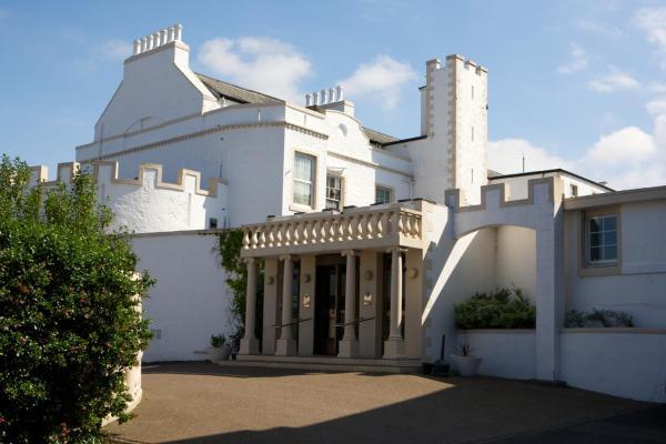 Hotel Pictures: North West Castle Hotel, Stranraer