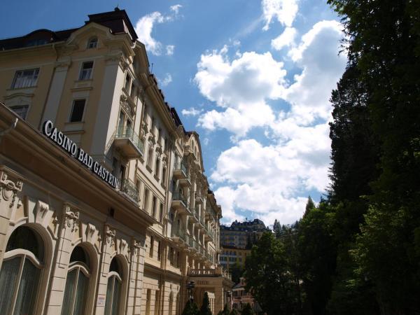 ホテル写真: Cascade Apartments, バードガシュタイン