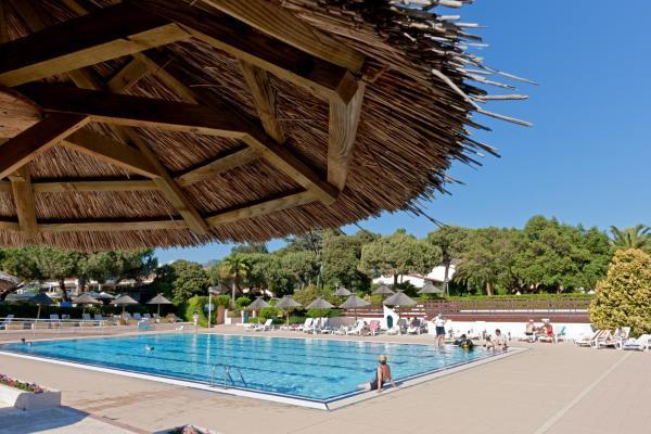Hotel Pictures: Residence Club Marina Viva, Porticcio
