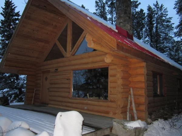 Hotel Pictures: Clearwater Lake Lodge & Resort, Kleena Kleene