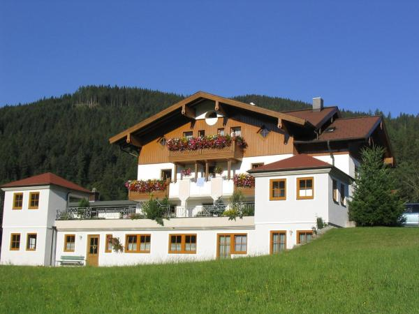 Hotellbilder: Mittersteghof, Filzmoos