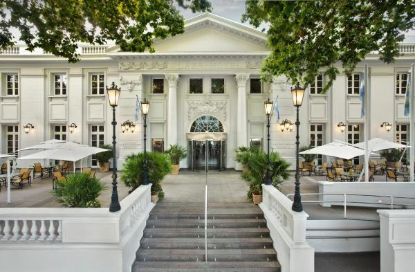 Hotel Pictures: Park Hyatt Mendoza Hotel, Casino & Spa, Mendoza