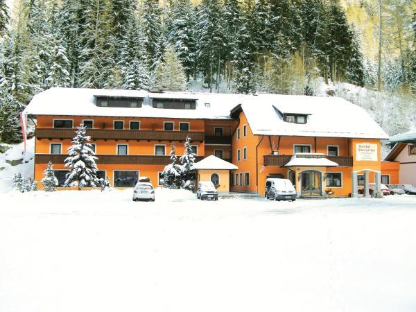 Photos de l'hôtel: Hotel Twengerhof, Tweng