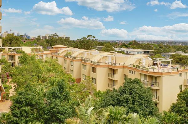Hotelbilleder: , Sydney