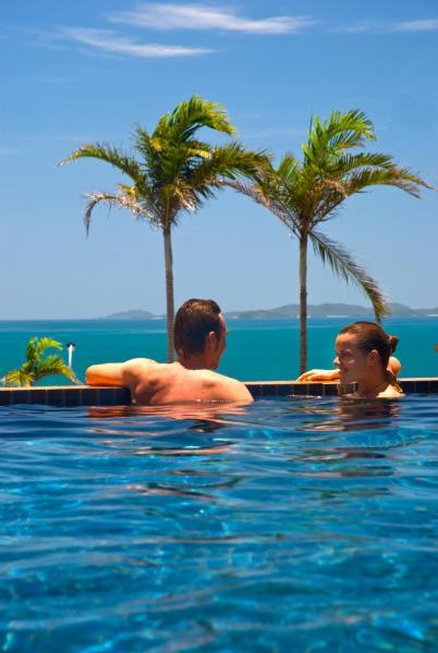 Fotos de l'hotel: Villa Mar Colina, Yeppoon